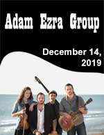 Adam Ezra Group Quartet 150px