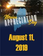 Maine Appreciation Day